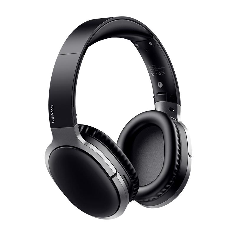 US-YN001 头戴蓝牙耳机 韵朗系列