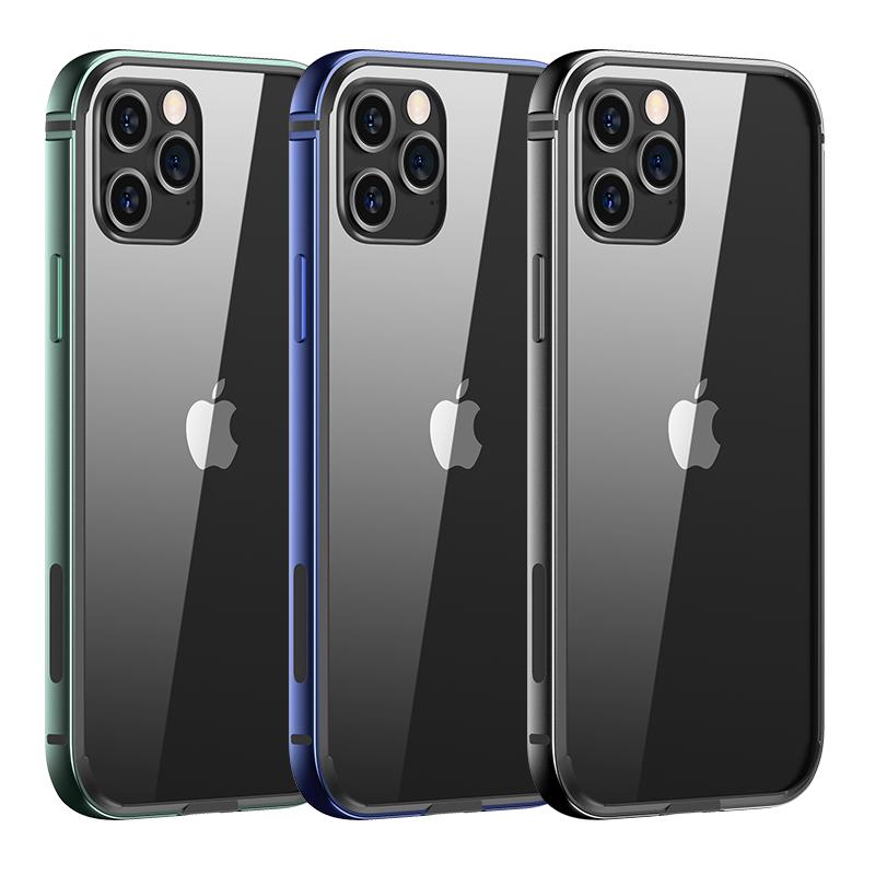 US-BH633、US-BH641、US-BH634、US-BH635 iPhone 12系列锋卫手机壳