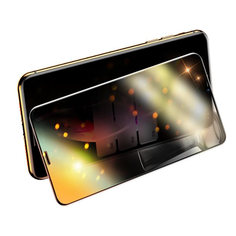 US-BH509/US-BH510/US-BH511 Anti-spy Tempered Glass