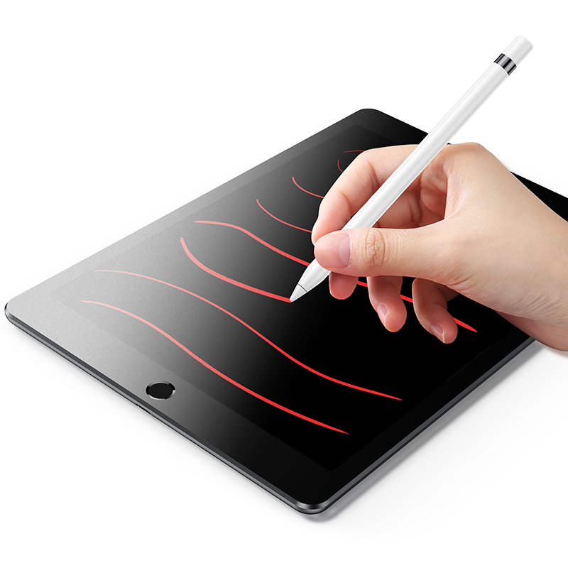 US-BH658/US-BH659 Anti-bacterial Paper-Like Screen Protector for iPad 10.2/10.9 inches