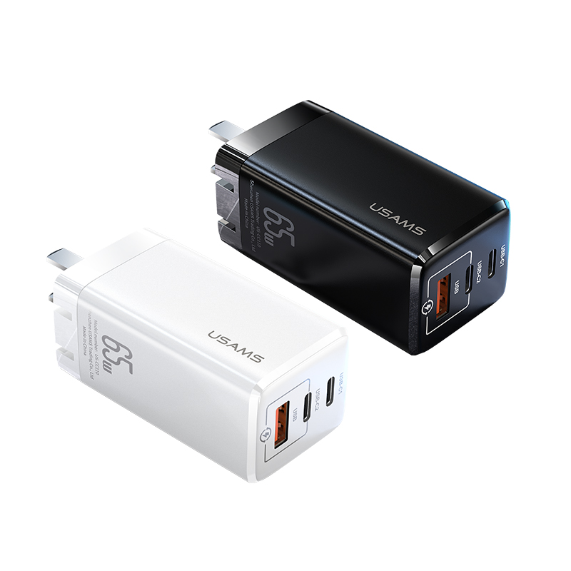 US-CC111 GaN Mini Fast Charger(CN)
