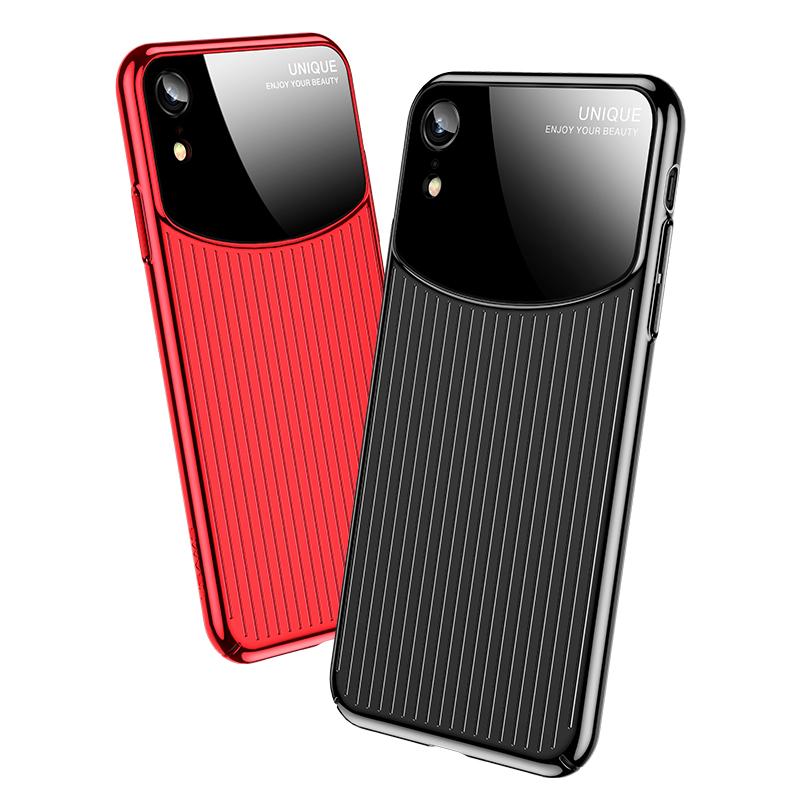 iPhone XS/XR/XS Max 明镜系列手机壳  US-BH461、US-BH462、US-BH463