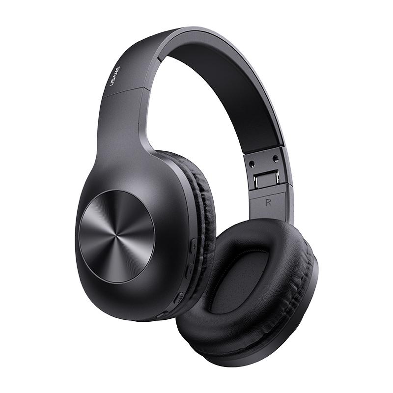 USAMS-YX05 Wireless Headphones -- E-Join Series