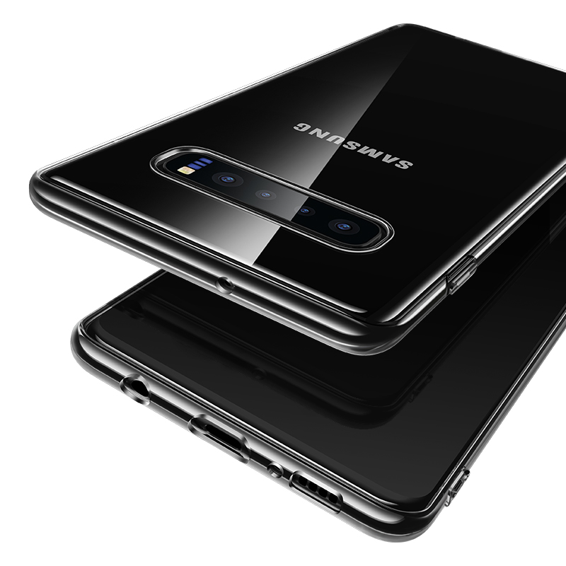 Samsung Galaxy S10 Back Case--Primary Series