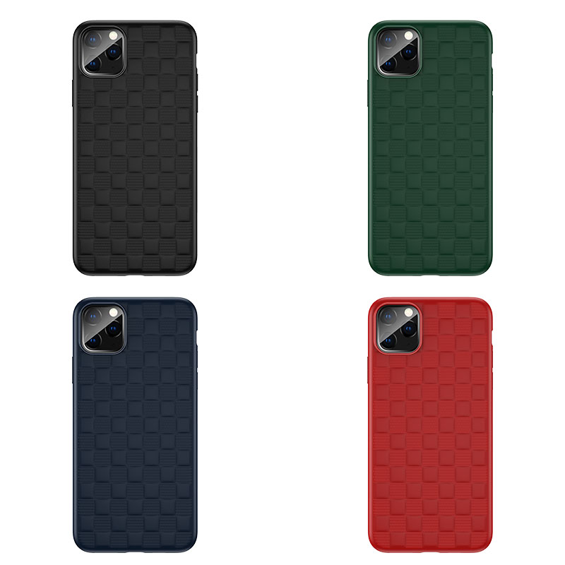 US-BH543/US-BH544/US-BH545 Back Case Gome Series for iPhone 11/11 Pro/11 Pro Max