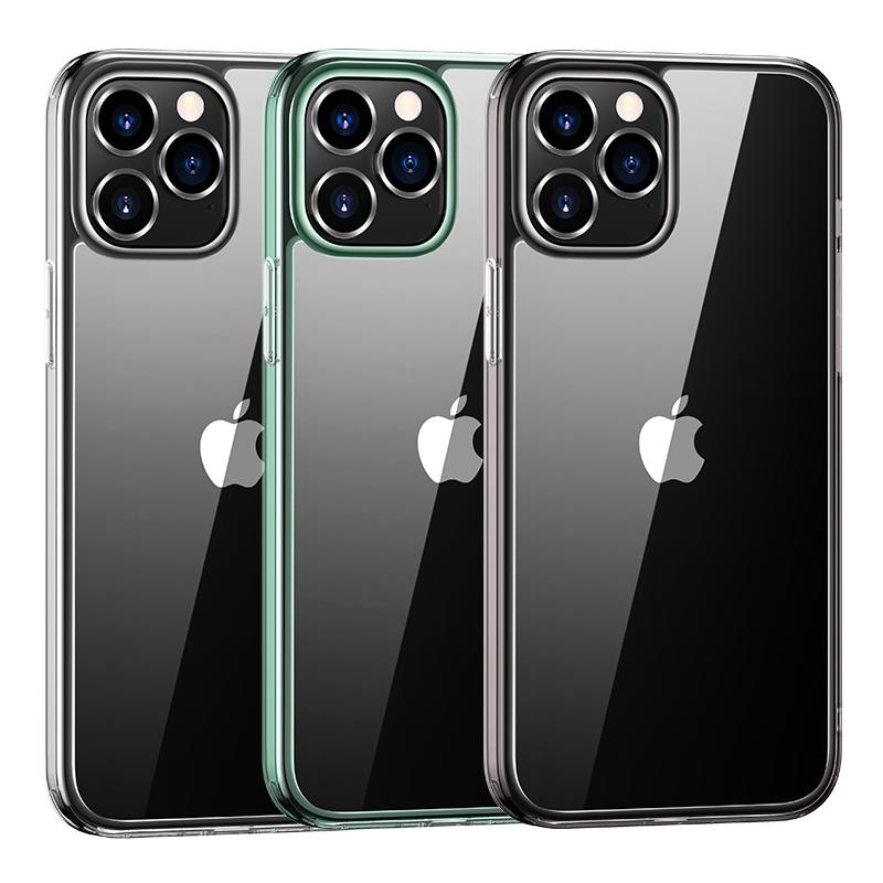 US-BH611、US-BH630、US-BH612、US-BH613 iPhone 12系列明璃手机壳