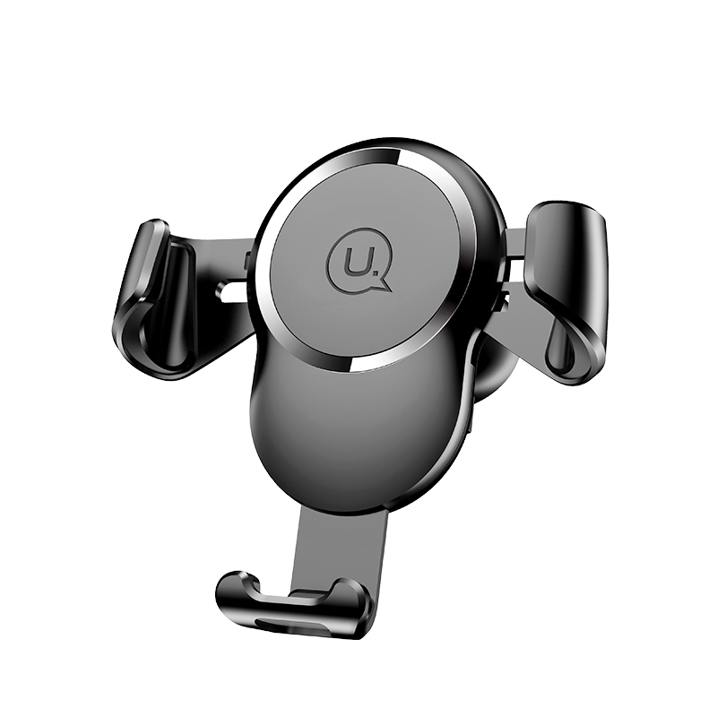 US-CD47 Wireless Charging Gravity Car Mount