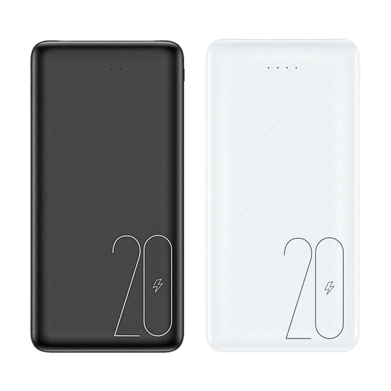US-CD80 PB19 Dual USB Power Bank