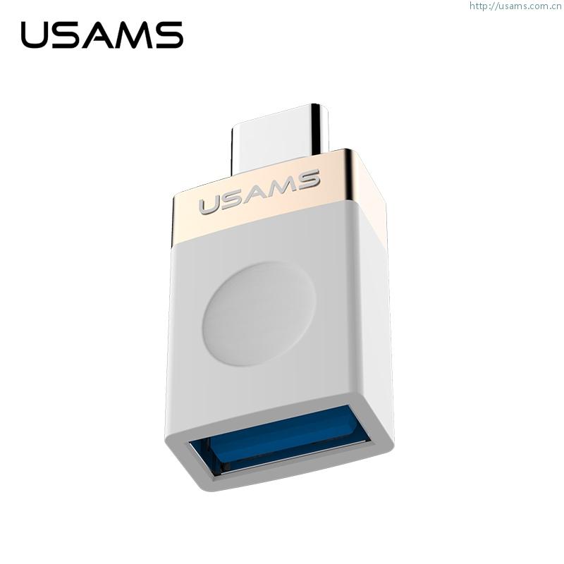 US-SJ072 Type-C to USB3.1 OTG Adapter