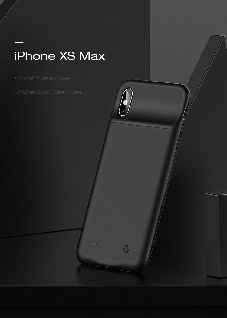 iPhone XR /XS Max Battery Case