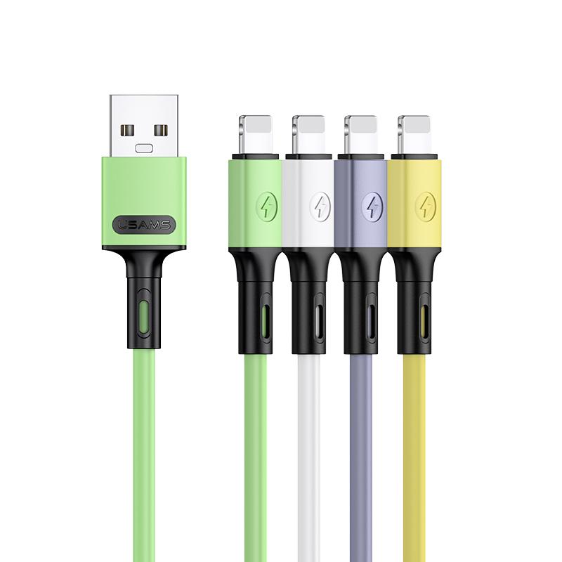 US-SJ434 U52 Lightning Charging & Data Cable